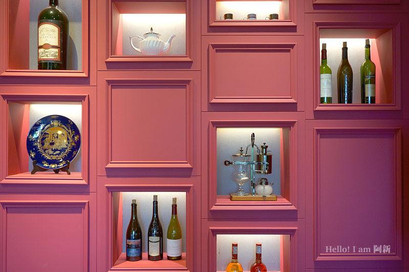 公益路餐廳,威尼斯歐法料理-5