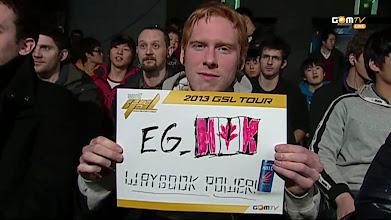 Photo: EG_HUK! WAYGOOK POWER!