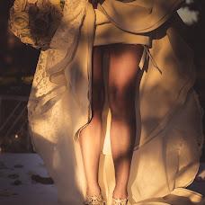 Wedding photographer Audrey Bartolo (bartolo). Photo of 16.10.2015