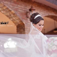 Wedding photographer Juan pablo Valdez (JuanpabloValde). Photo of 06.08.2016