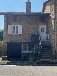 appartement à Clermain (71)