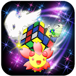 Poke Toy Blast Icon