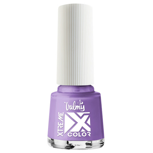 Esmalte Valmy Xtreme Grape Gum 114
