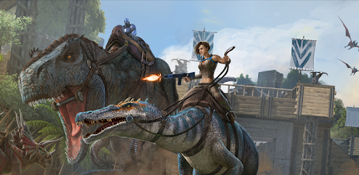 ARK: Survival Evolved - Apps on Google Play