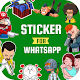 Stickers for whatsapp Android apk