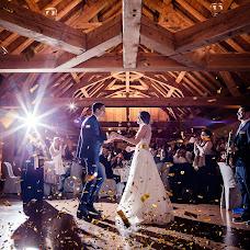 Wedding photographer Amandine Foutrier (foutrier). Photo of 13.07.2018