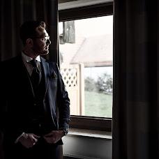 Hochzeitsfotograf Dennis Frasch (Frasch). Foto vom 04.06.2018