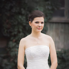 Wedding photographer Olga Volkova (VolkovaOlga). Photo of 03.11.2013