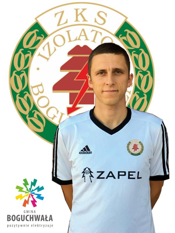 Kacper Gajdek