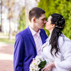 Wedding photographer Svetlana Melnik (melany2443). Photo of 21.04.2015