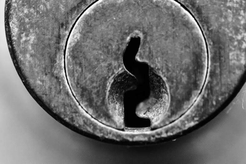 Keyhole di Alessandro Zaniboni Ph