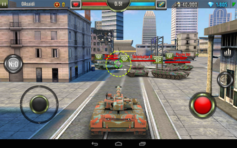 Iron Force 2.6.0 Apk (Unlimited Money) MOD 6