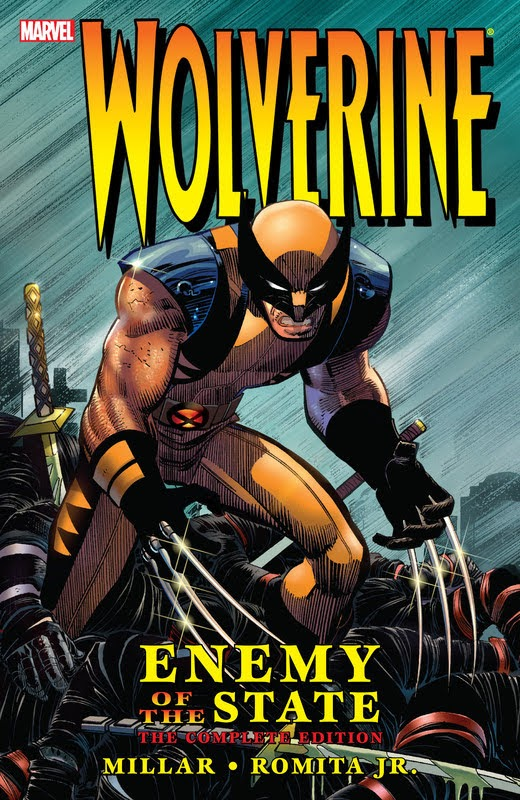 Wolverine: Enemy of the State (2006)