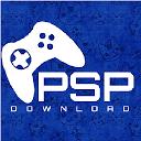 PSP Downloads ISO APK