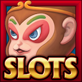 Monkey King Slots-Real Free