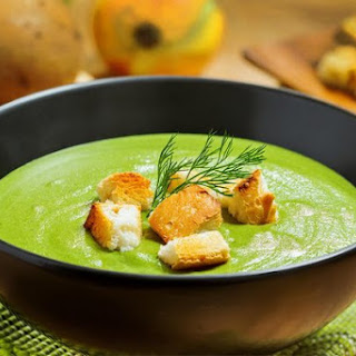 Useful Creamy Broccoli Soup