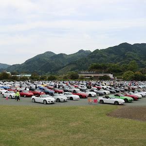 ロードスター NCEC H17.3rd Generation Limitedのカスタム事例画像 Kiyo-55さんの2019年04月29日08:12の投稿