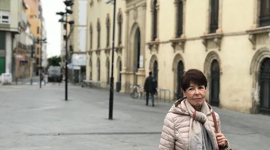 Carmen Pinteño: retrato de libertad