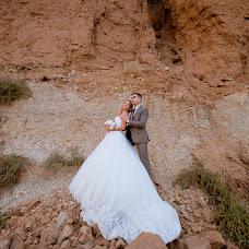 Wedding photographer Aleksandr Gorban (malishpsih). Photo of 22.04.2017
