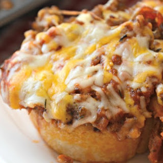 How To Make Best Pizza Muffins With Frozen Dinner Rolls