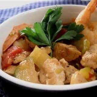 Low Calorie Jambalaya Recipes