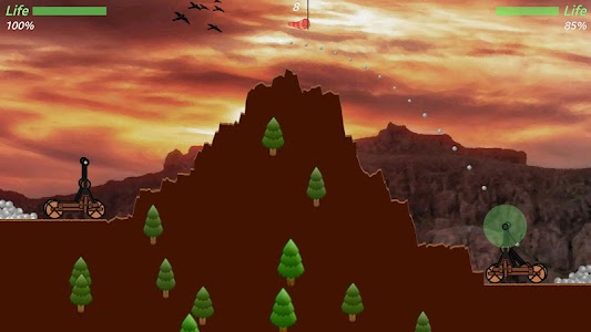 Catapult screenshot 15