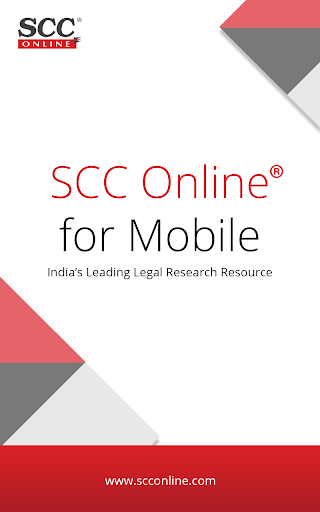 SCC Online for Mobile