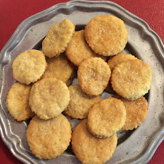 Toddler Biscuits.