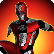 Ranger Hero: Final Battle