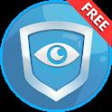 Bluelight Filter for Eye Care - Blue Light Mode icon