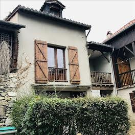 maison à Saint-Bertrand-de-Comminges (31)