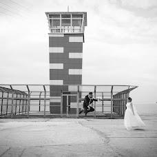Wedding photographer Artem Kulikovskiy (Kulilovskiy). Photo of 30.05.2017