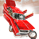 Ultimate Car Stunts : Extreme Car Stunts Racing 3D icon