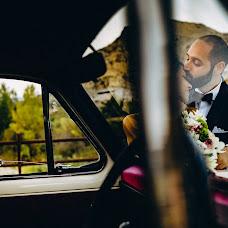 Hochzeitsfotograf Giuseppe maria Gargano (gargano). Foto vom 15.02.2019