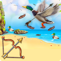 Birds Archery  - Hunting Game For Kids icon