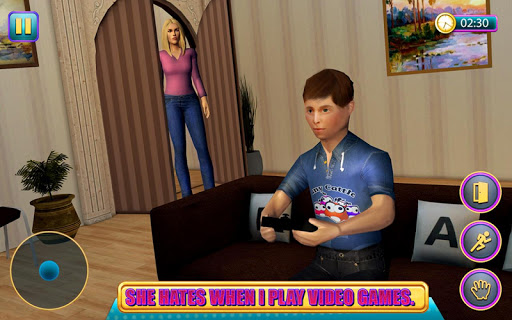 Hello Virtual Mom 3D screenshots 5