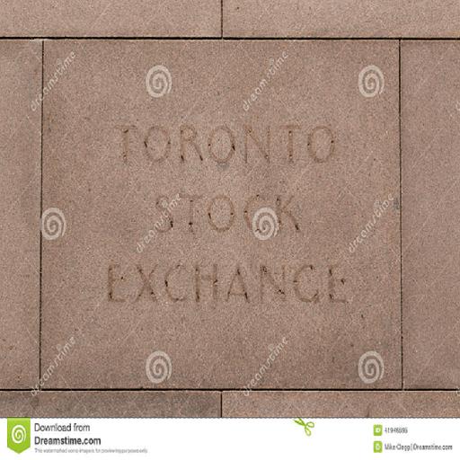 TSX penny stocks trading