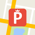 ParKing Premium: Find my car - Automatic icon