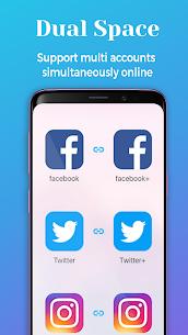 Dual Space – Multiple Accounts & Clone APP 1