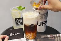 BABURU DRINK SHOP
