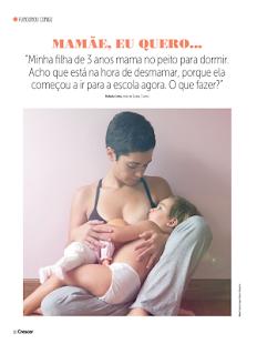 Revista Crescer Digital - screenshot thumbnail