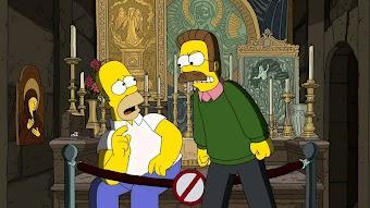 Simpson und Gomorrha