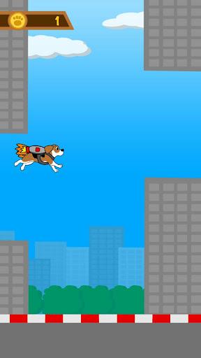 Flappy Beagle