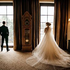 Wedding photographer Aleksandr Korobov (Tomirlan). Photo of 22.02.2018