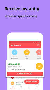 App KoronaPay Money Transfer: Send & Receive Worldwide APK for Windows Phone