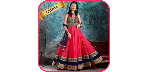 Приложения в Google Play – Anarkali Dress Designs 2018