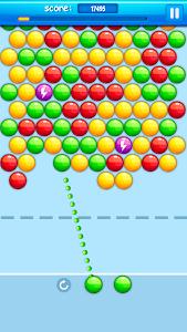 Bubble Mania - Game Balls 14.4.23