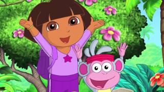 Doras fantastisches Gymnastikabenteuer