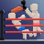 Drunken Fights MOD APK 2.1.2 (Unlimited Money)