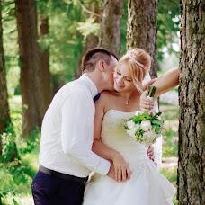 Wedding photographer Darya Baeva (dashuulikk). Photo of 15.08.2017